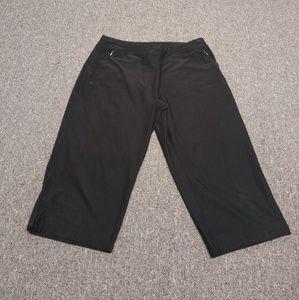 Pants - Lucy Tech Active Capris